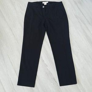 MICHAEL Michael Kors Miranda Ankle Pants Size 2P